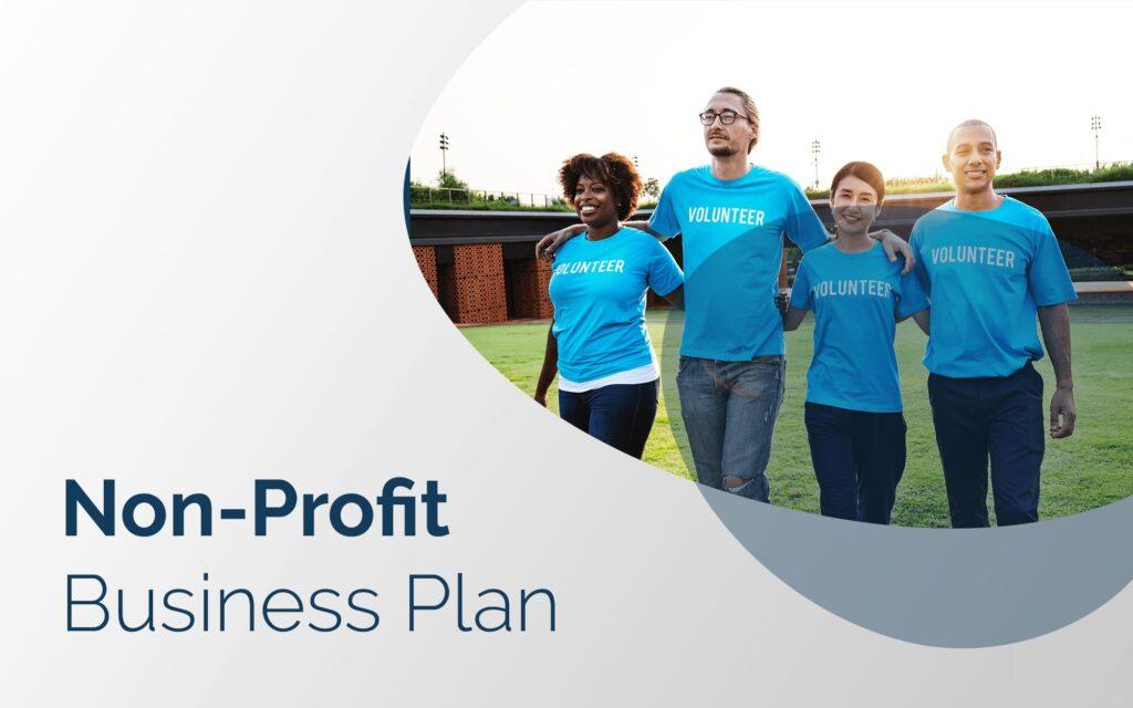 Nonprofit Business Plan