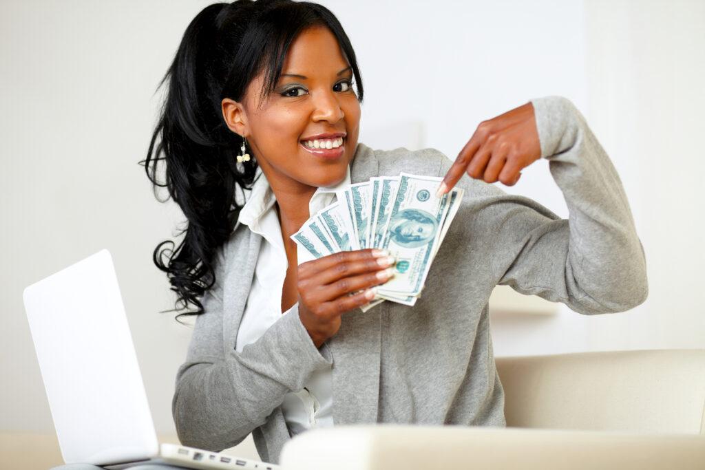 Small Business Loans Process