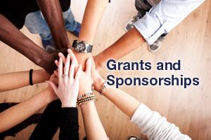 Apply for Sponsorships