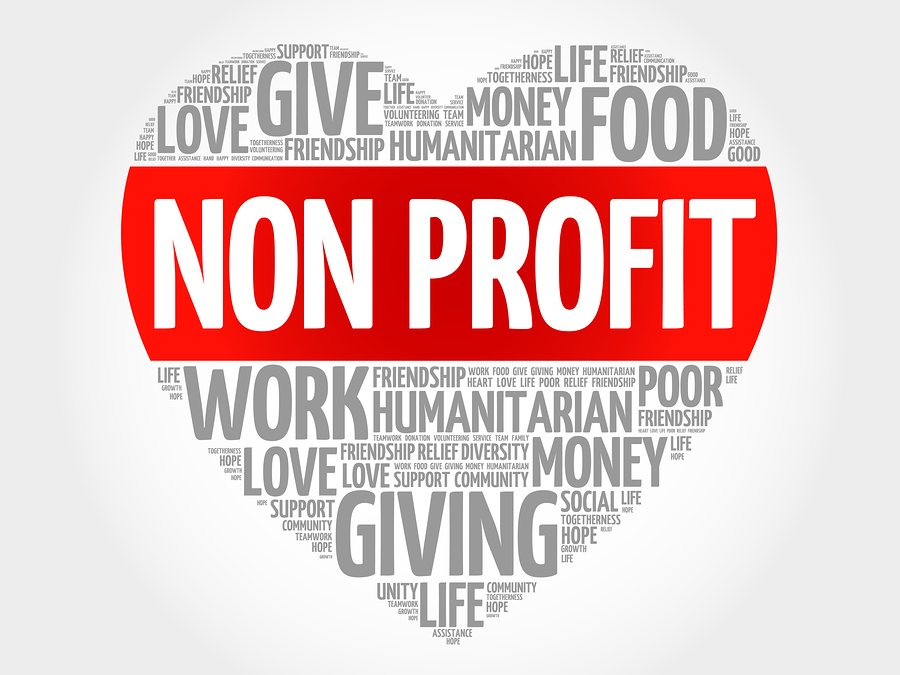 how much does it cost to start a nonprofit