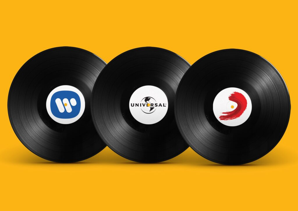 how much does it cost to start a record label