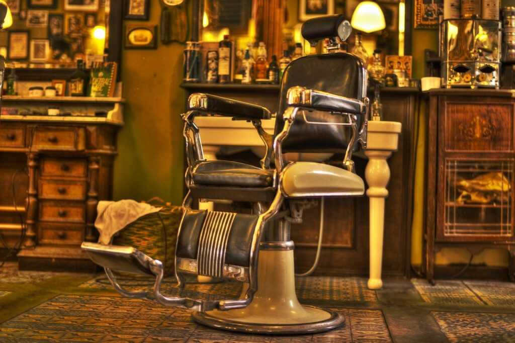 how much does it cost to start a barber shop